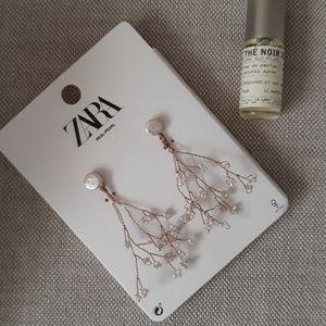 ❤ Zara Earrings